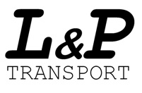 L&P Transport logo